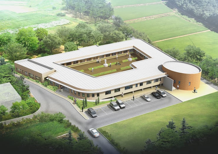 빈첸시오의 집: 루아건축사사무소의