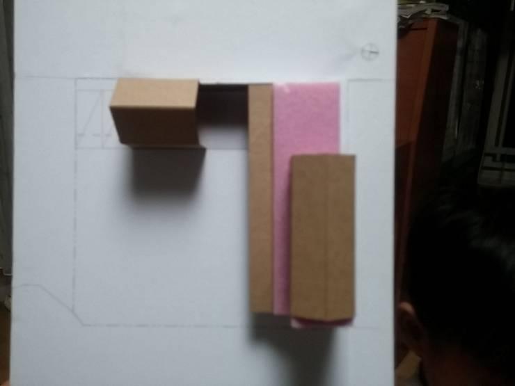 금산 별무리: 루아건축사사무소의