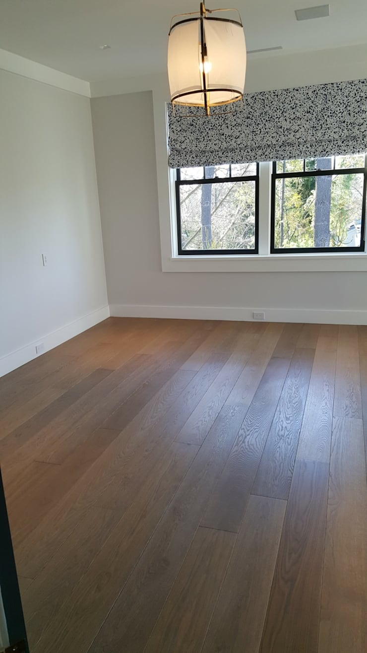 Bedroom by Shine Star Flooring