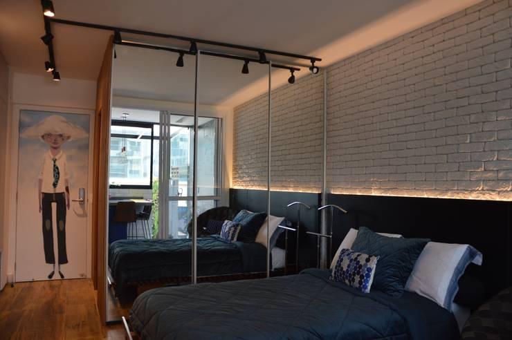 Schlafzimmer von Studio Elã