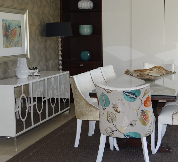 Dining room by Simply Living Online