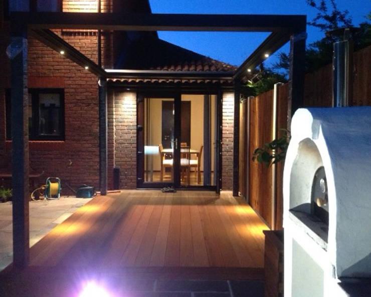 Patios & Decks by Flybird Installations Ltd