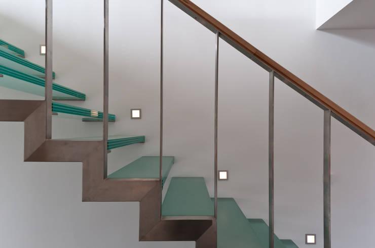 Escadas  por Grotegut Architekten