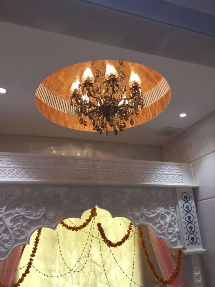 Hallway Lighting:  Corridor & hallway by Jainsons Emporio