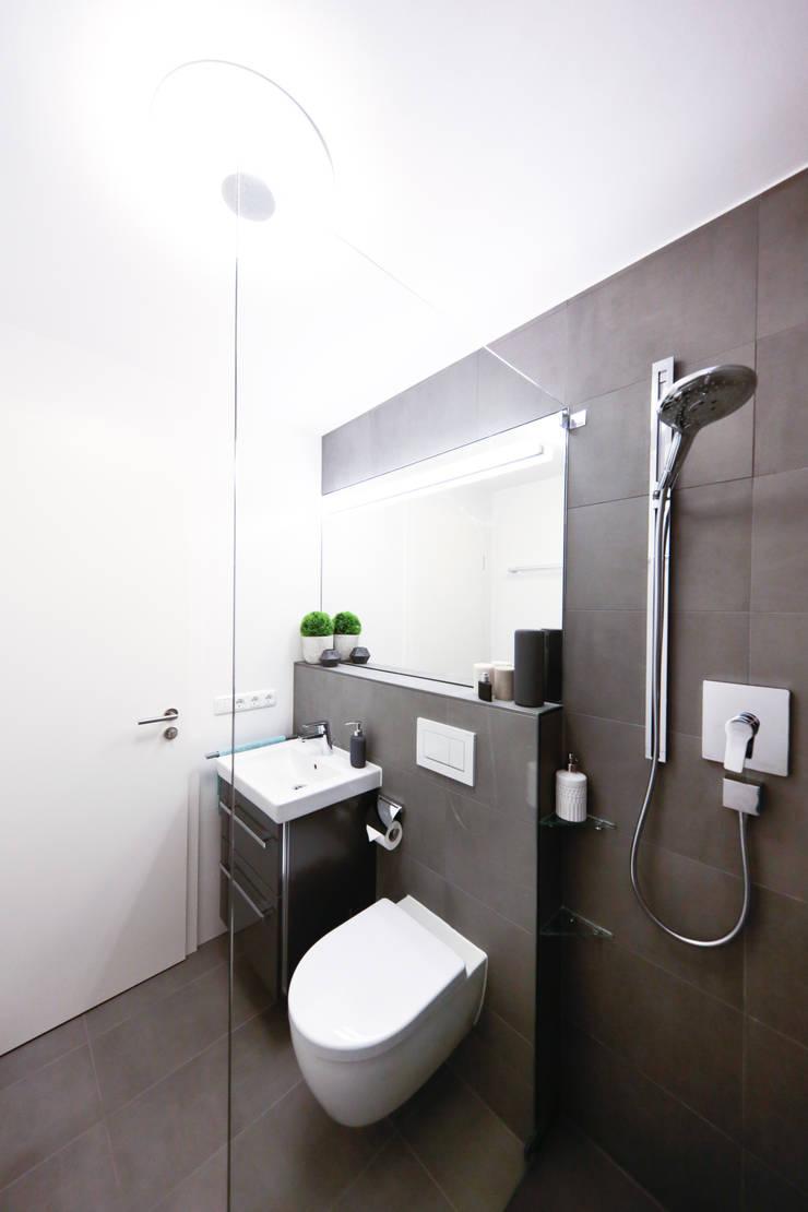 Modernes Badezimmer Von Banovo GmbH
