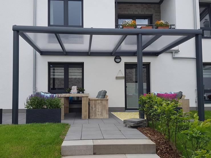 Bitte Platz Nehmen 16 Spektakulare Terrassen Fur Schone Sommertage