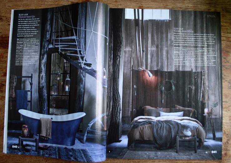 Badkamer door Albion Bath Company NL, Eclectisch
