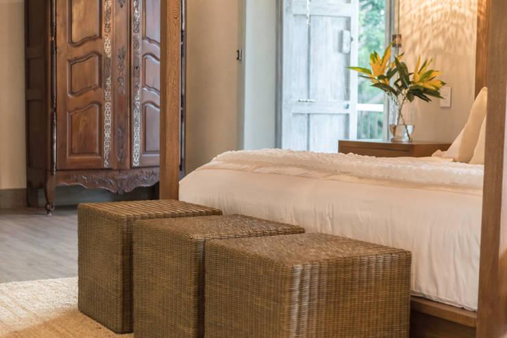 ห้องนอน by Maria Teresa Espinosa