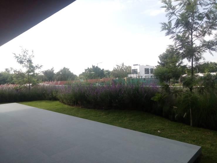 Jardines de estilo  por Verde Lavanda,