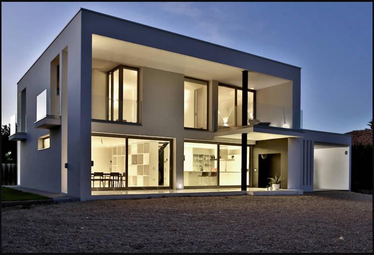 Дома на одну семью в . Автор – DosiCreatius