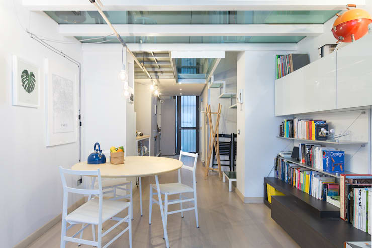 Living room by ZEROPXL | Fotografia di interni e immobili