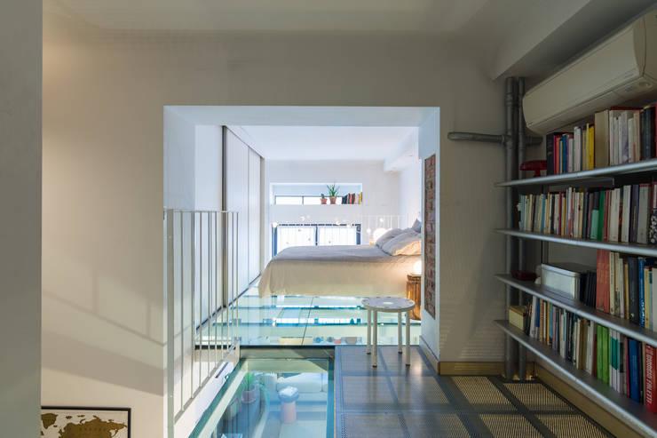 Study/office by ZEROPXL | Fotografia di interni e immobili