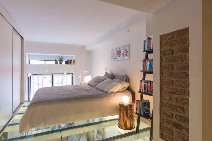 Bedroom by ZEROPXL | Fotografia di interni e immobili