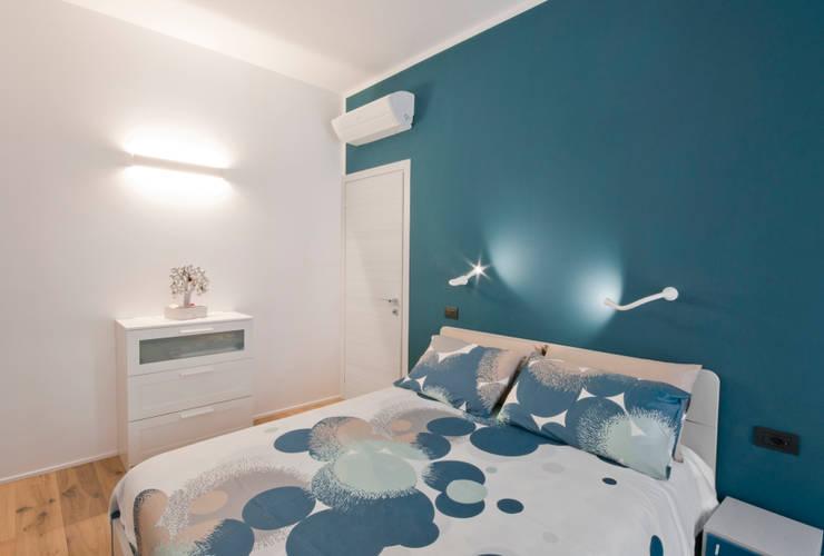 26 idee per arredare la camera da letto piccola in modo eccezionale