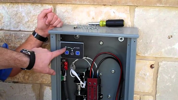 Power Back Up Maintenance:   by Electrician Port Elizabeth
