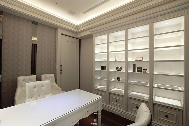 京悅:   by 竹村空間 Zhucun Design