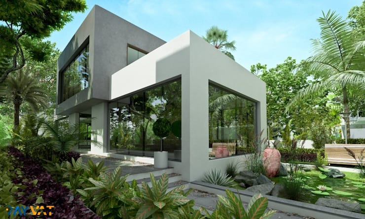 Bungalows by Rayvat Engineering