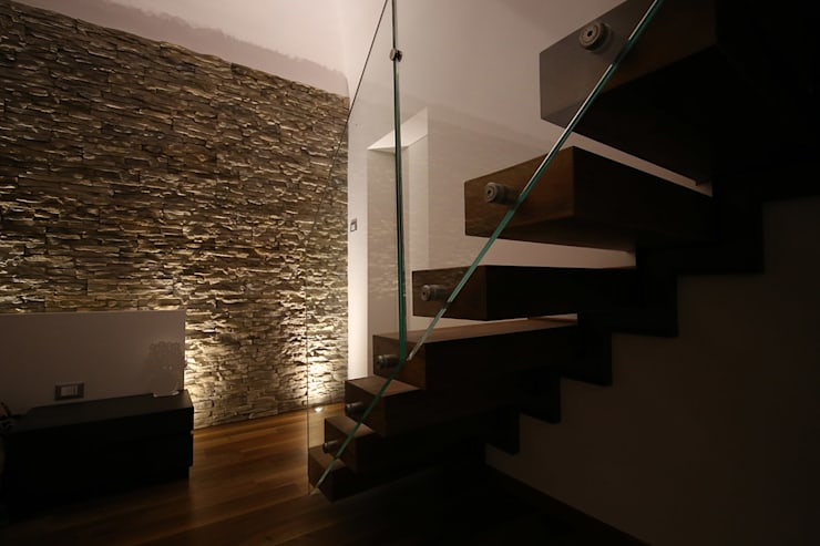 Stairs by Studio di Segni