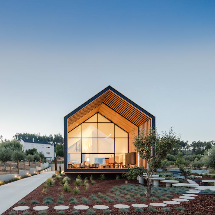 The Award Winning Architecture Firm Building Quick Modular Homes: The Award Winning Architecture Firm Building Quick Modular