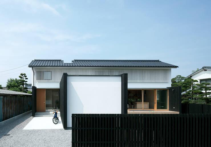 みなみきつきの家: 伊藤憲吾建築設計事務所が手掛けた家です。