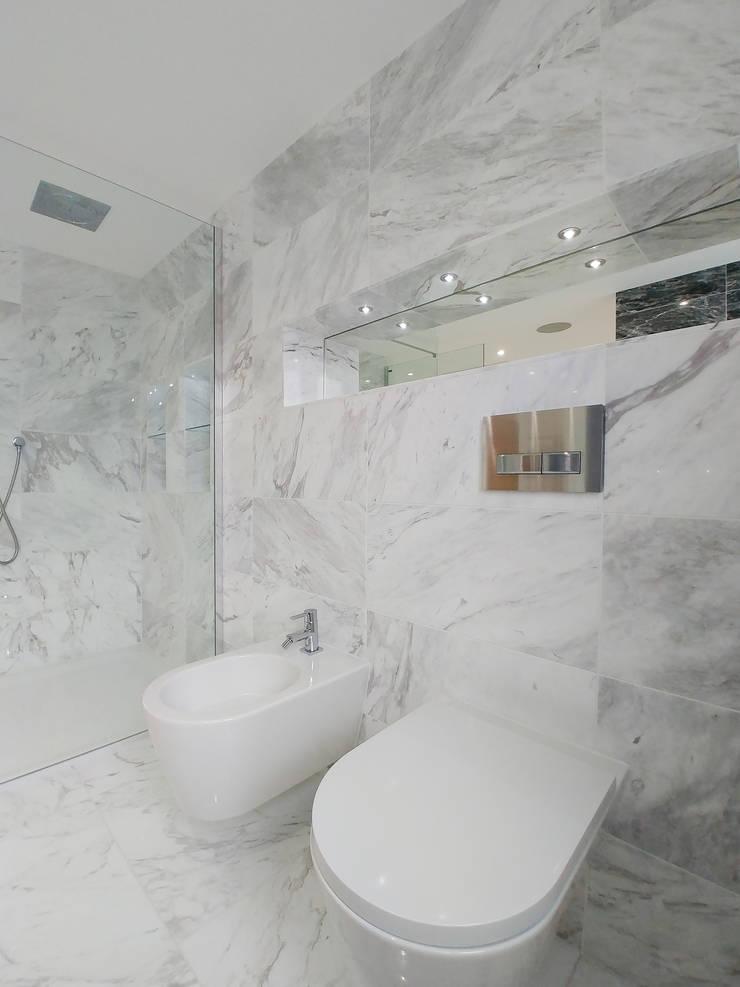 Hotel Inspired Bathroom By Deval Bathrooms Homify