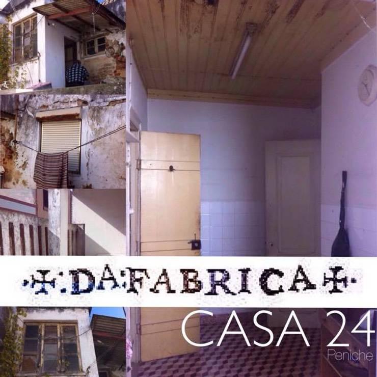 by Da Fabrica