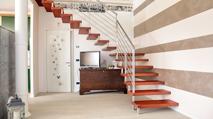 Stairs by VERSILIA SCALE
