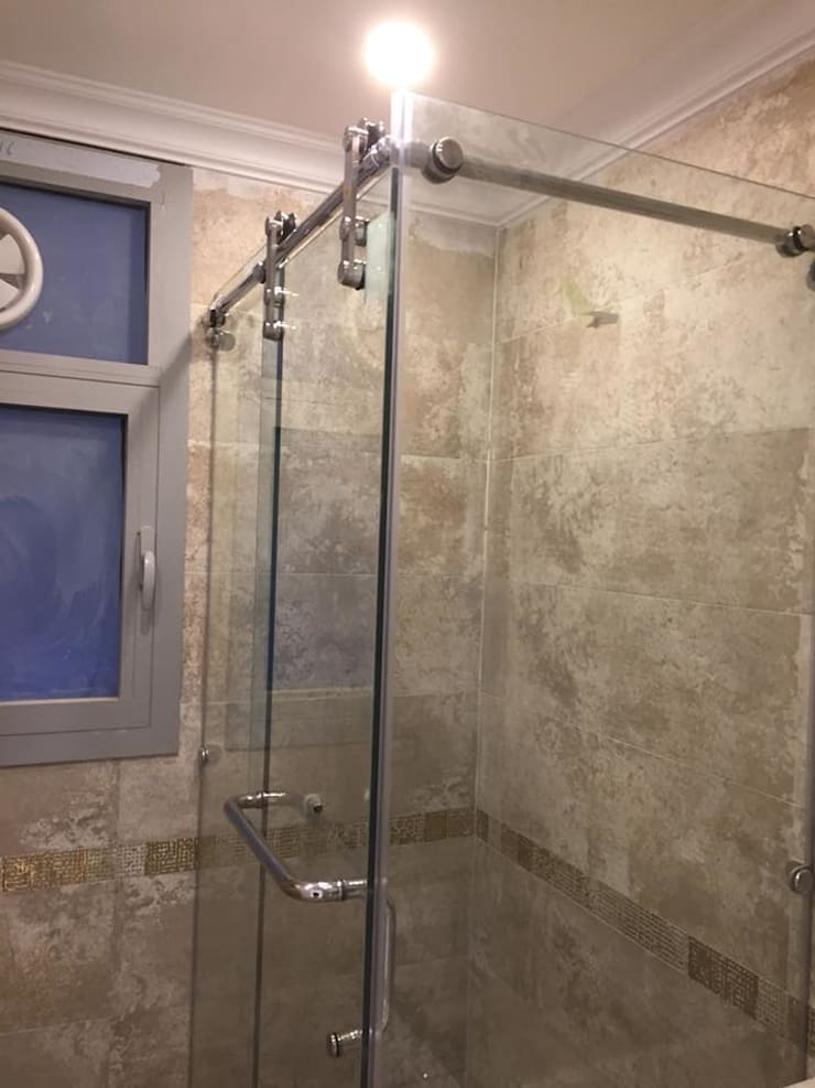 Bathroom by Vertex Design
