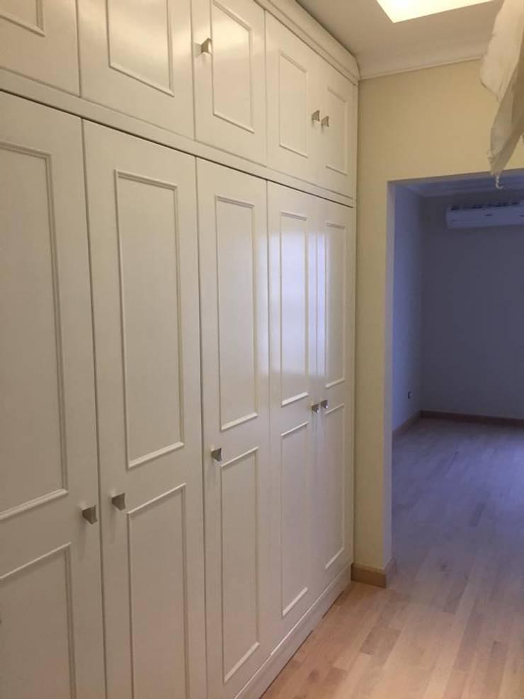 Bedroom by Vertex Design