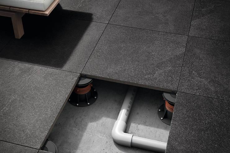 Pavimento in stile  di Love Tiles