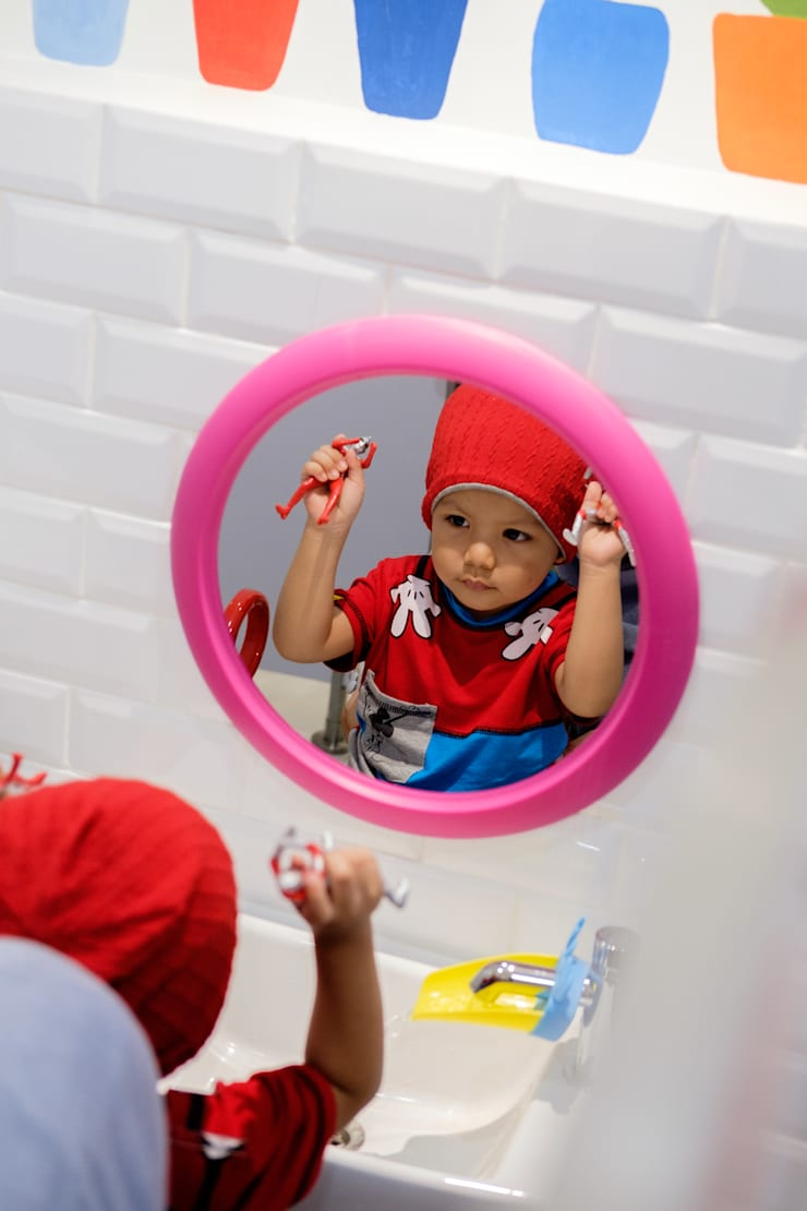 Kids Toilet (Toilet Anak):   by Roemah Cantik