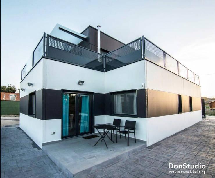 房子 by DonStudio