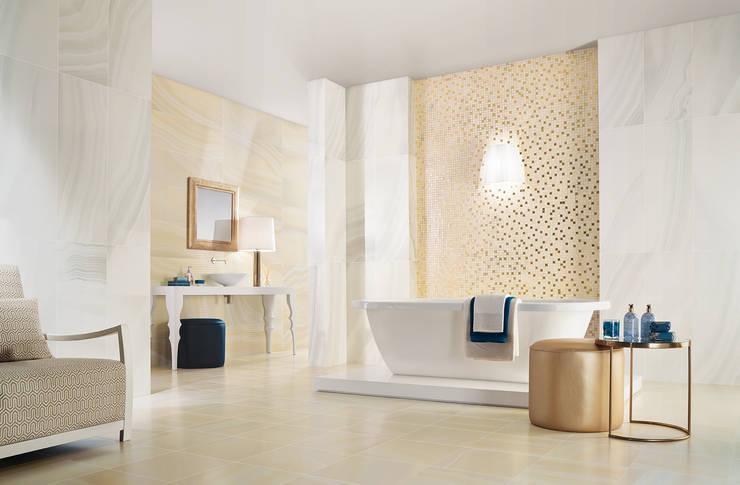 Kamar Mandi oleh Love Tiles, Industrial