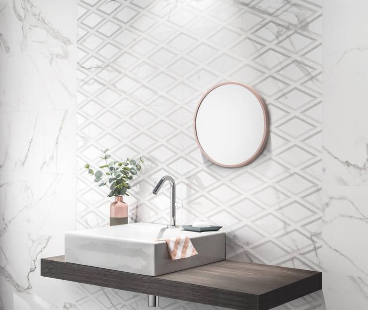 Baños de estilo  de Love Tiles,