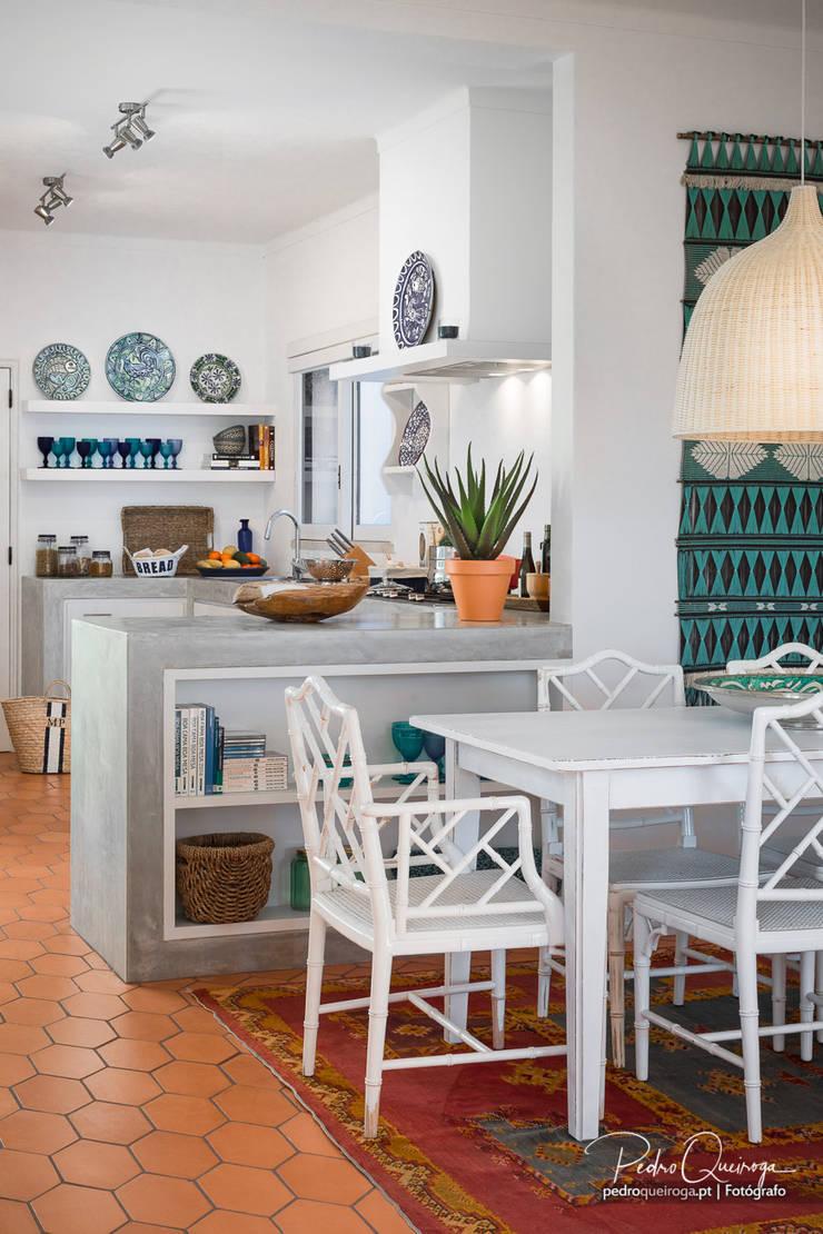 ห้องทานข้าว โดย Pedro Queiroga | Fotógrafo,
