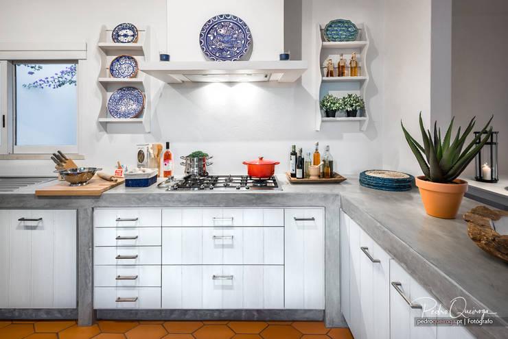 ห้องครัว โดย Pedro Queiroga | Fotógrafo,