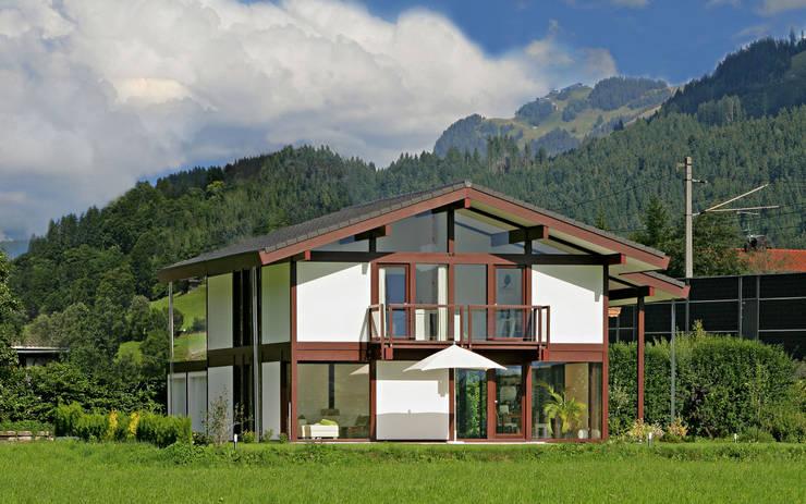 房子 by DAVINCI HAUS GmbH & Co. KG