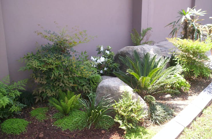 BRADLEY:  Garden by Japanese Garden Concepts