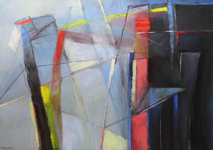 Pinturas:  de estilo  por Patricio Peña Oltra