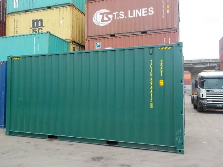 Lieux d'événements de style  par CHS Container Taiwan Branch