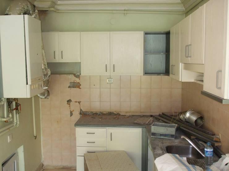 廚房 by PLAN B