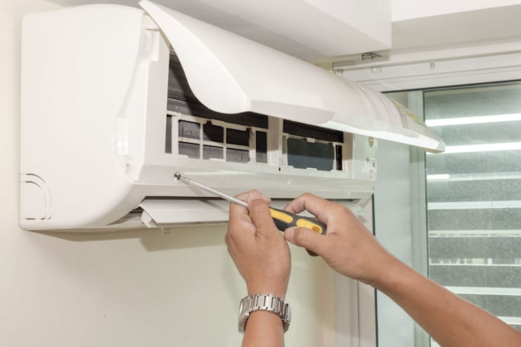 Air Conditioner Repairs:   by Fridge Repairs Durban