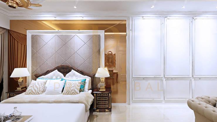 View Detail Backdrop Ranjang:  Bedroom by Pro Global Interior