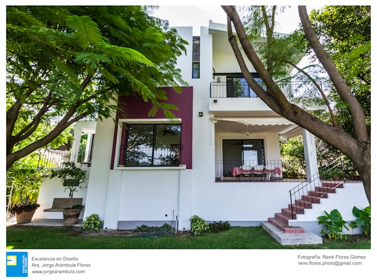 Häuser von René Flores Photography