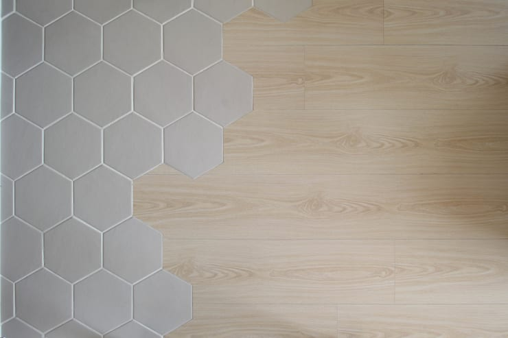 Floors by 樂沐室內設計有限公司