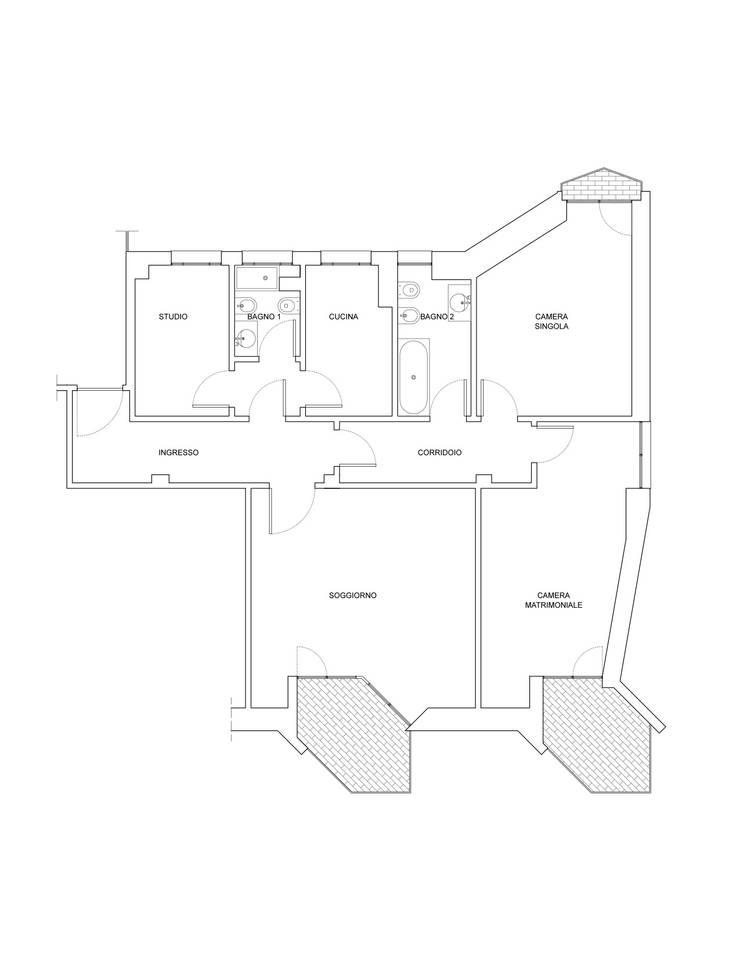 31VP di Chantal Forzatti architetto
