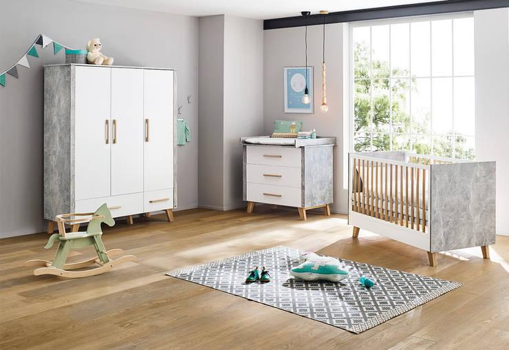 Kinderzimmer Pinolino | Kinderzimmer Apollo Von Pinolino Kindermoebel Cc Von