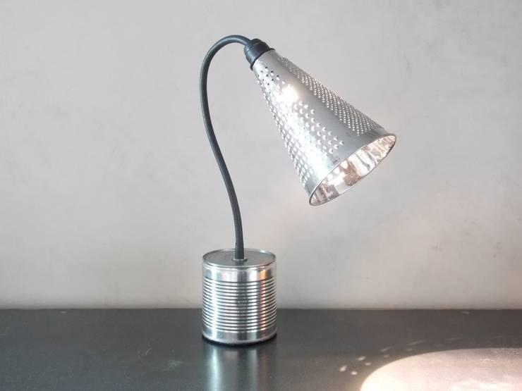 Luminaires en bois flotté von arve création homify