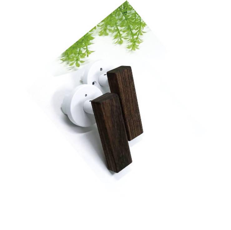 wooden door handle: 아키인포의  창문 & 문,
