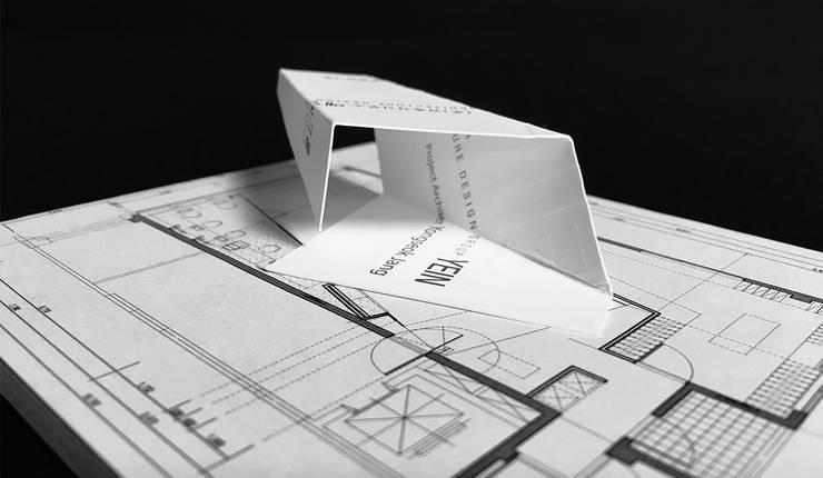 컨셉: (주)건축사사무소 예인그룹의  계단